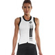 assos NS.SuperLeggera Bike Jersey Sleeveless Women white
